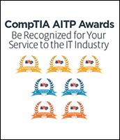 AITP Awards