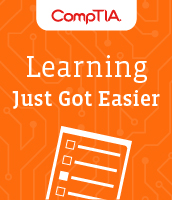 CompTIA Official Training