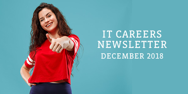IT Careers Newsletter