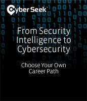 Get into Cybersecurity